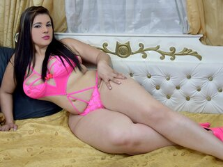 BeckyJones jasmine xxx show