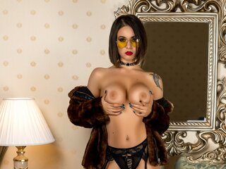 BlackLidya show nude pictures