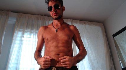 GabrielTim livejasmin naked private