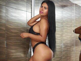 Gabrielacolombia shows show private