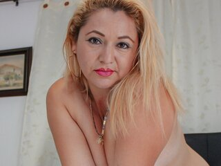 HilaryBenson webcam private recorded