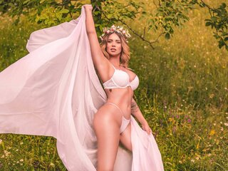 IngridSaint online naked pictures
