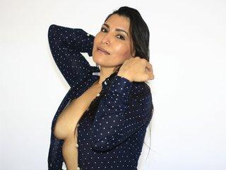 LatinMelania adult toy ass