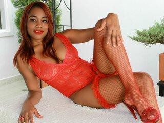 LharaSKY online shows fuck