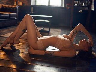 LinaTaftBlonde recorded fuck sex