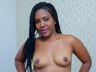 MyaBanks nude porn ass