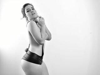 NatyCris nude shows amateur