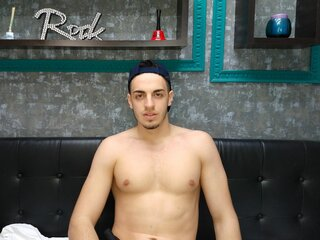 RickyFlame video sex naked